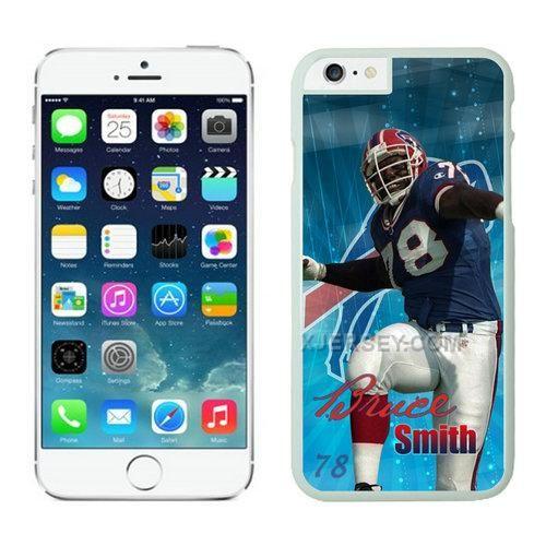 http://www.xjersey.com/buffalo-bills-iphone-6-plus-cases-white6.html Only$21.00 BUFFALO BILLS #IPHONE 6 PLUS CASES WHITE6 #Free #Shipping!