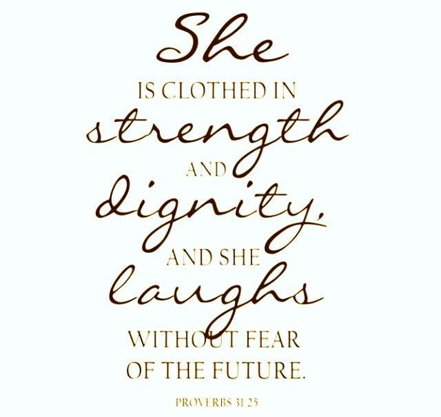 Proverbs About Strong Woman Long Image: Only The Strong Survive