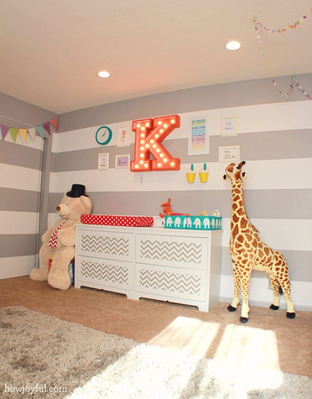 Colorful Circus Gender Neutral Nursery118 best Home Office images on Pinterest   Home  Colors and Yellow. Paint Colors For Gender Neutral Nursery. Home Design Ideas