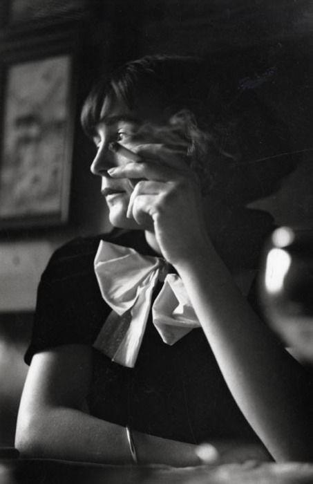 Edith Piaf, c.1940 by Jean Gabriel Séruzier