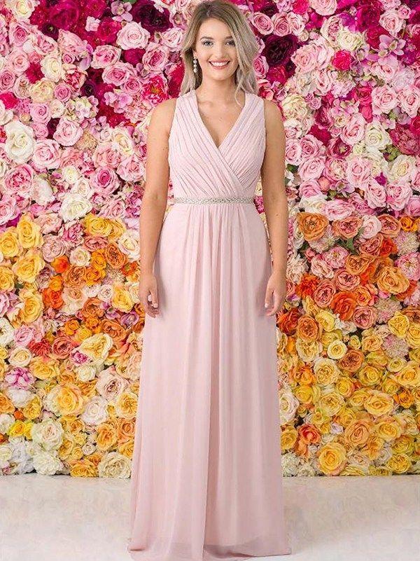 Brides of Sydney Exclusive Bridesmaids Mia