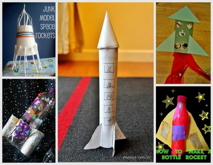 163 Best Images About Space Crafts And Activities On
