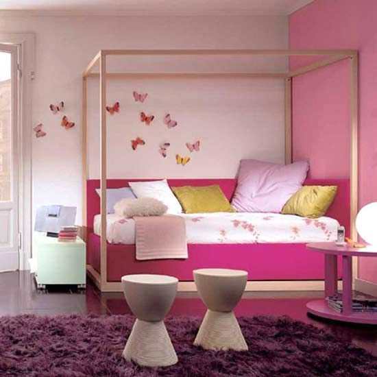 51 best pink decor ideas images on pinterest child 16706 | f2651c6fc47327a3d0de8c1253ffbc12 pink bedroom design girl bedroom designs