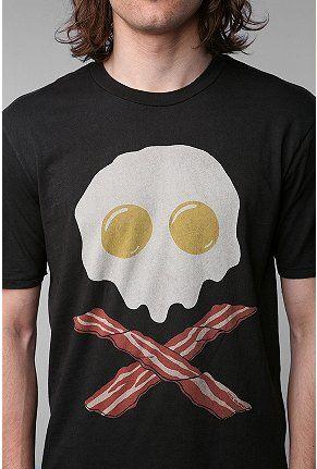 deagg bacon #tshirt #tee #camisa #camiseta