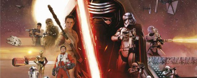 """Sur les conseils de Spielberg, J.J. Abrams a sensiblement modifié deux scènes de """"Star Wars - Le Réveil de la Force"""". Lesquelles ? Réponse ci-dessous !"""