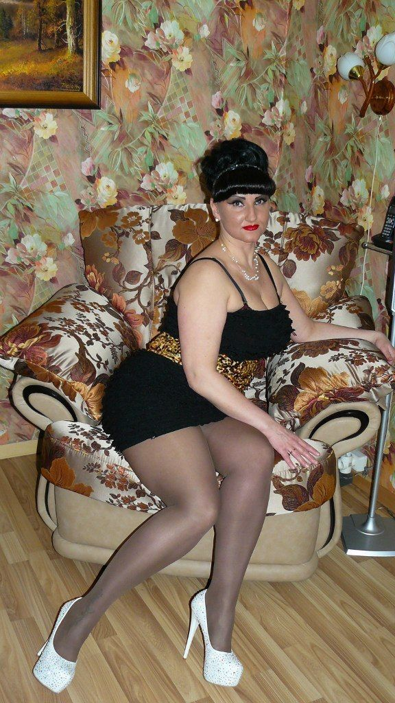 Seems mature woman full figured for that