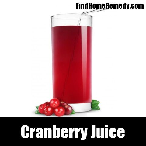 Get the Facts: The Health Benefits of Cranberry Juice