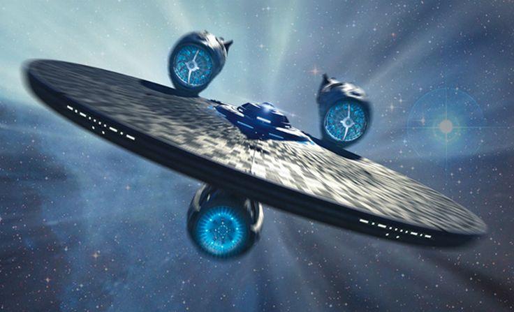 15 Fatos Sobre a USS Enterprise Que Todo Fã de Star Trek Deve Saber