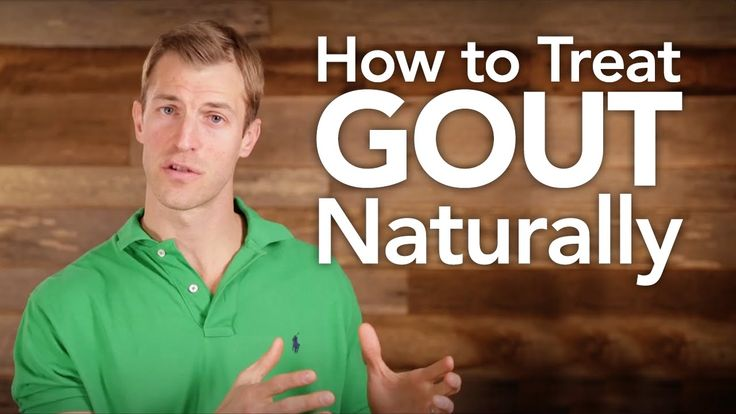 How to Treat Gout Naturally Following my SIX top home remedies and diet, I guarantee you will eliminate gout in 24 hours or less!