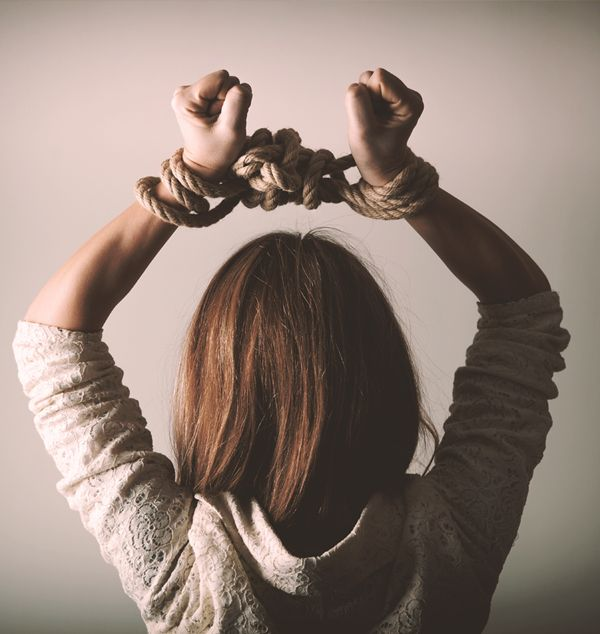 Relevant | Taking Human Trafficking Awareness to the Next Level - 4 ways we can work to end human trafficking.