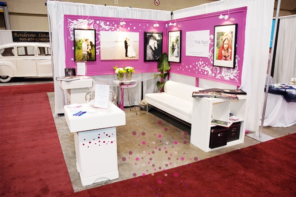 Exhibition Stall Checklist : Best bridal shows images on pinterest show
