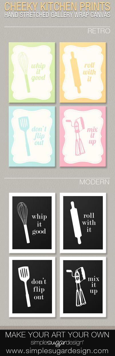 30 best alphabet nursery ideas images on pinterest - Basic kitchen upgrades to liven up your kitchen ...