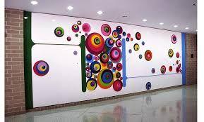 Картинки по запросу интересная идея для покраски стен несколько цветов