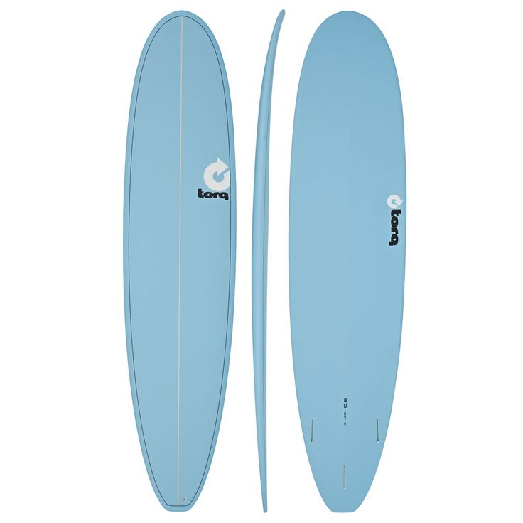 Buy Torq Long Surfboard Blue + Pinline with great prices, Free Delivery* & Free Returns at surfdome.com.