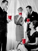 Beyond Beer Pong: 5 Drinking Games For Grown-Ups #refinery29