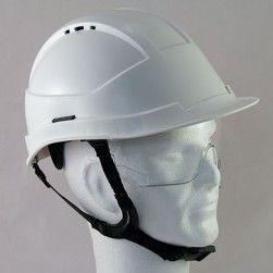 casque de chantier casque de s curit jugulaire 4 points montagne boucle flash pour casques. Black Bedroom Furniture Sets. Home Design Ideas