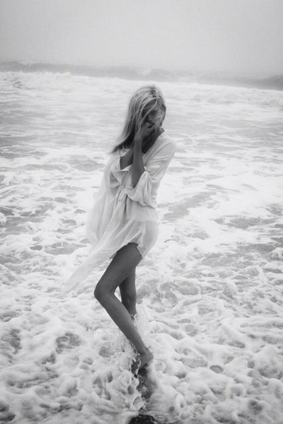 beautyBeach Photos, White Shirts, Beautiful, Black White, Summer, Beach Shoots, Photography, Beach Portraits, Kasia Struss