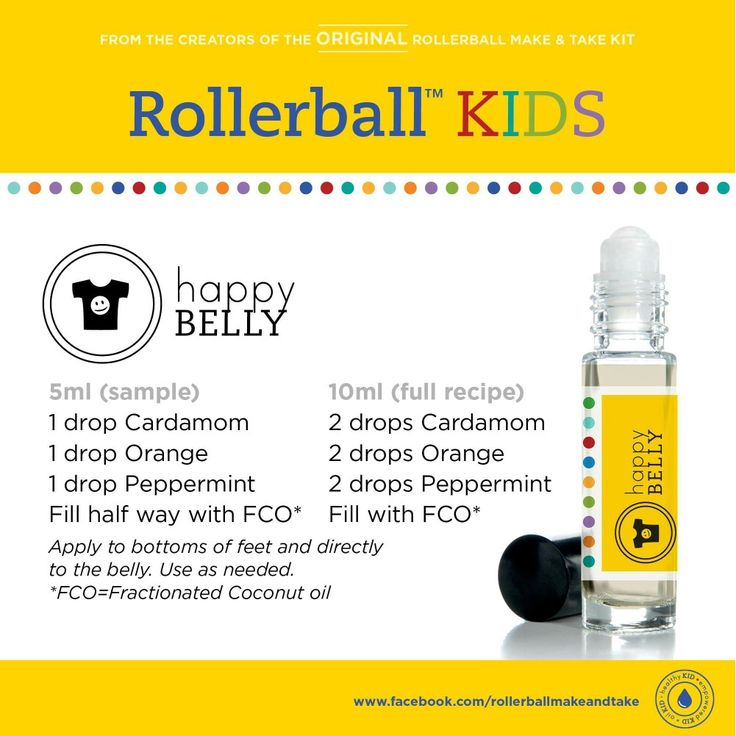 Rollerball Kids