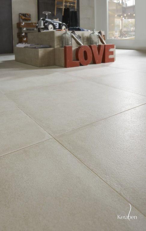 #LOVE #Uptown #Keraben #Pavimento #cerámica #tiles #ceramic #pavement #suelos #porcelanato #interiorismo #casa #salón #diseño #arquitectura #architecture #ideainteriorismo