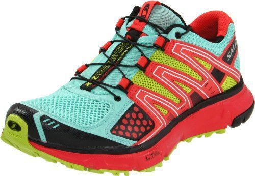 If you are in the market for a pair of Salomon trail running shoes for women then consider your search over.  Salomon trail running shoes are lightweight, flexible, supportive and very durable for running on different terrains.
