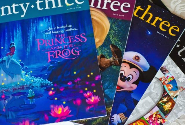 D23 Membership Review - Disney Tourist Blog http://www.disneytouristblog.com/disney-d23-membership-review/