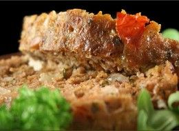Here Is The Worlds Best Meatloaf For You