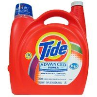 Tide 8316 Advanced Power Plus Bleach High Efficiency Laundry Detergent  Fleece - heavy soil - cold Denims, khaki, cords - normal wash - cold - heavy soil (this tide with a lil of the Clorox stain remover) Cotton -normal/cold/high soiled Disgusting cotton pile - normal/cold/heavy soiled & do a presoak delicates pile (sweater dresses, dryclean things, swimsuits) - delicates/cold/normal soil do tide n Clorox color booster whites pile - whites/hot/heavy soil with pure bleach delicate other pile