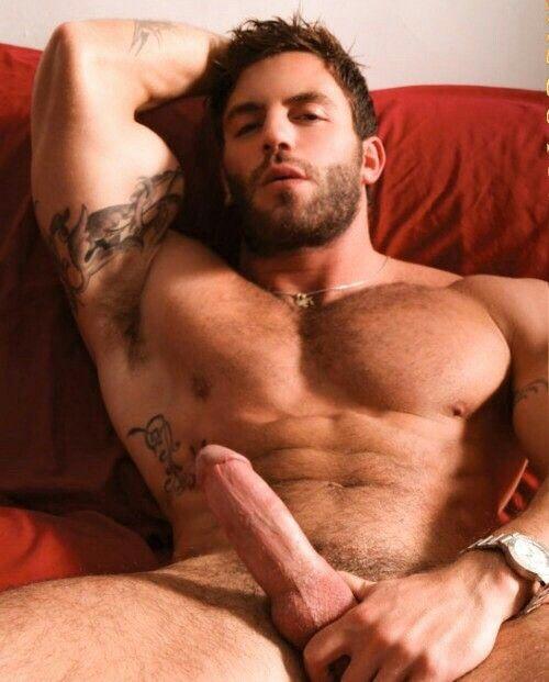 Site theme Naked men exercise consider, that
