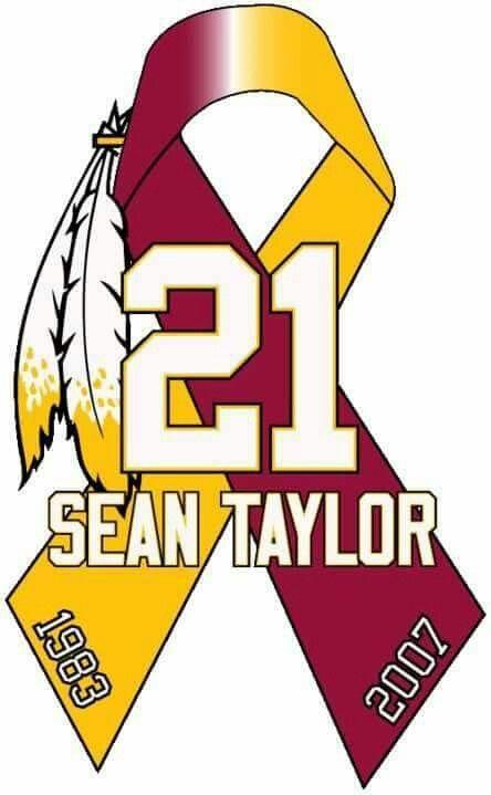 Sean Taylor (R.I.P.)