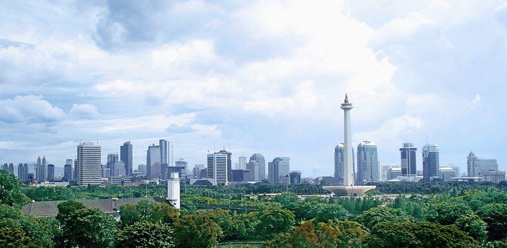Indonesia modern