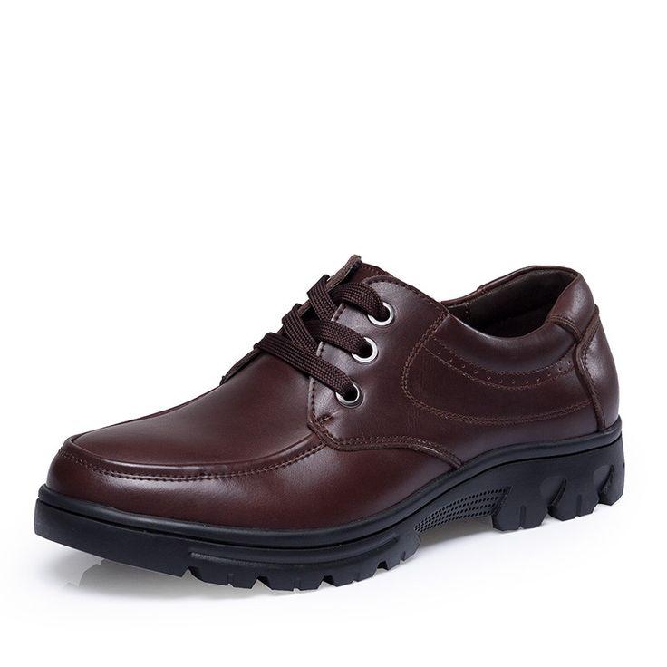 big size US 11.5 12.5 13 14 15 mens dress shoes - gents leather shoes