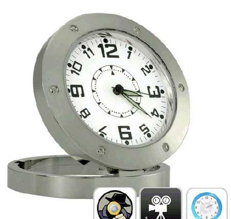 Klokke med kamera fra Gadgets-store. Om denne nettbutikken: http://nettbutikknytt.no/gadgets-store-no/