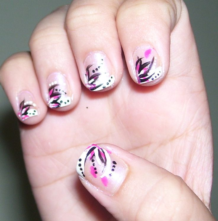 The 103 best Ideas for my nails!! images on Pinterest | Cute nails ...