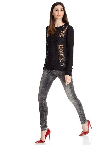 Pepe Jeans London Pullover Billie bei Amazon BuyVIP