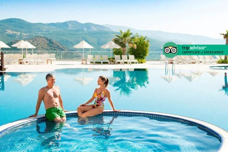 Discount UK Holidays 2018 5* Luxury All-Inclusive Turkey Spa Break & Flights From £149pp instead of up to £228.49pp (from Crystal Travel) for a four-night, 5* all-inclusive Turkish spa stay with flights, from £229pp for seven nights - save up to 35%
