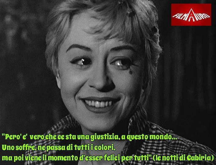 LE NOTTI DI CABIRIA www.facebook.com/FILMAURO.Srl