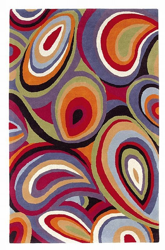 Dynamic Rugs Nolita 1301 Multi Rug. 4th of July Sale! Pick from 1 of 2 promotions to save today!  Area rug, carpet, design, style, home decor, interior design, pattern, trend, statement, summer, cozy, sale, handmade, sale, discount, free shipping.