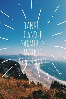 Yankee Candle Farmer's Market