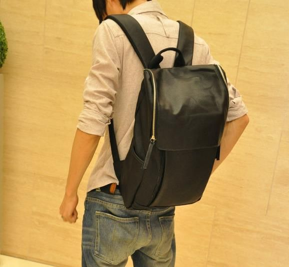 Aliexpress.com da dan deki Sıcak!! Yeni 2.014 moda erkek sırt baskı sırt erkek seyahat çantası seyahat spor ücretsiz nakliye