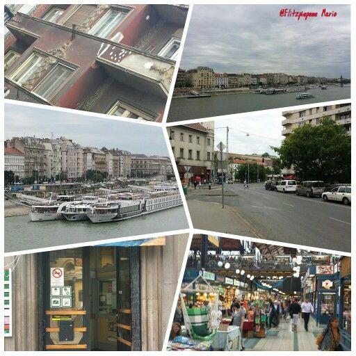 #Hungaria #budapest