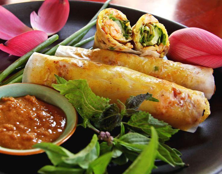Vietnamesische Crêpes Banh Xeo aus Hoi An - BÁNH XÈO HOI AN - Zu finden auf: https://asiastreetfood.com/rezepte/vietnamesische-crepes-banh-xeo-hoi-an/