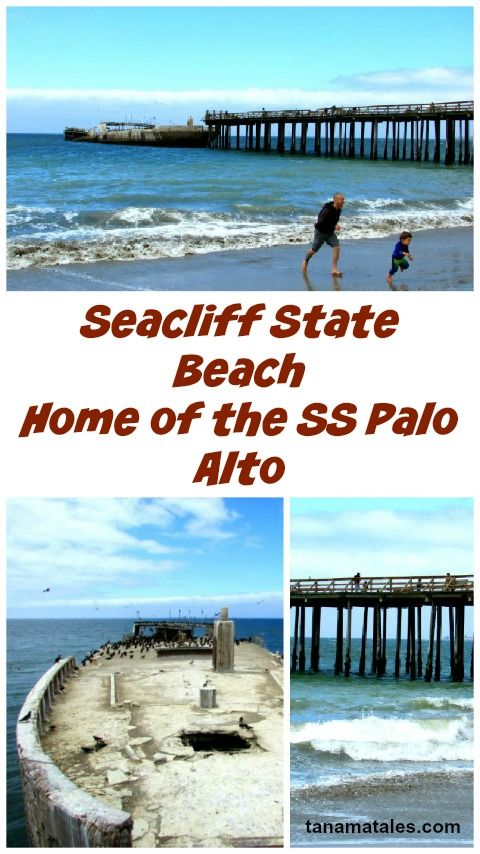 23 Best Ideas About Seacliff State Beach On Pinterest