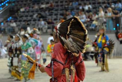 Native American Day instead of Colombus Day