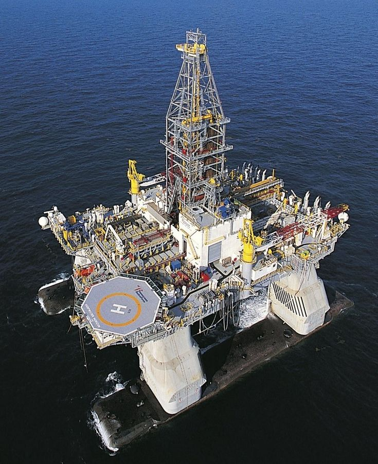 11 workers missing after explosion on oil rig off coast of Louisiana | masslive.com