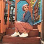 Fashionista hijab trends