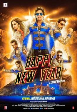 Happy New Year (2014) Movie Details, Release Date, Budget, Cast & Details, Happy New Year Wiki, Movie Trailer, Songs List, Stills, buzz, Box Office, Collection