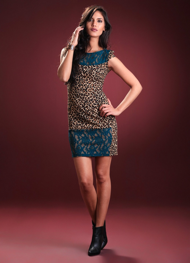 POLE Elbise Markafoni'de 87,00 TL yerine 34,99 TL! Satın almak için: http://www.markafoni.com/product/3344055/