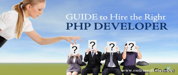 Top 5 Things To Consider Before Hiring PHP Developer