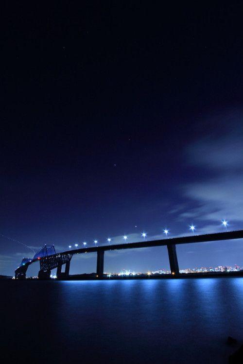 ak47 : tumblr - mymemomemo:東京ゲートブリッジ〜その1 on Twitpic