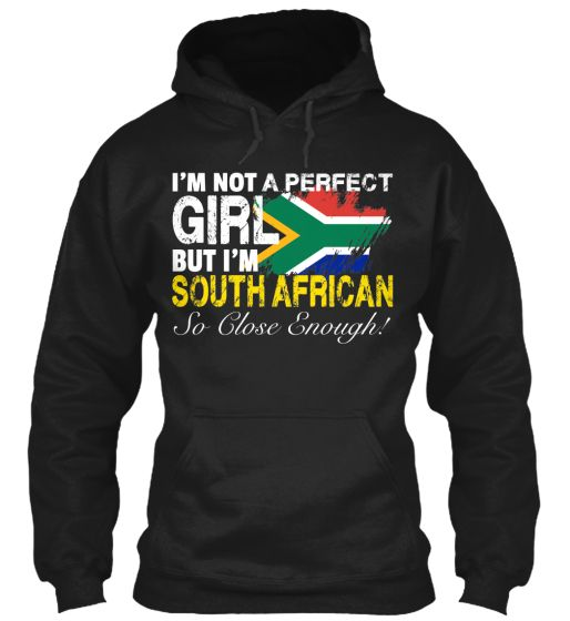 Perfect South African Girl